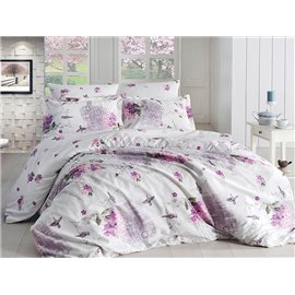 КПБ FirstChoice Cotton Satin  Clarinda bahar