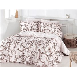 КПБ FirstChoice Cotton Satin  Harmony