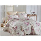 КПБ FirstChoice Cotton Satin  Leeana gul kurusu