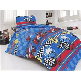 КПБ FirstChoice Polycotton Racing
