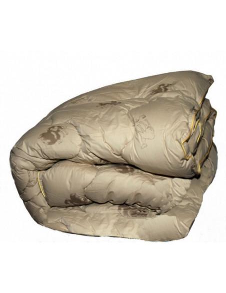 Одеяло 175x210 Эн-Текс верблюжья шерсть