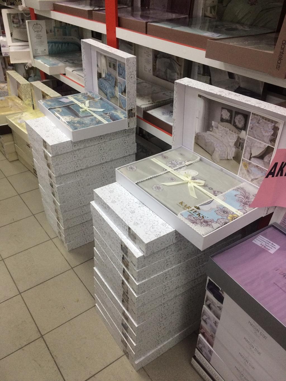 картекс упаковки на складе